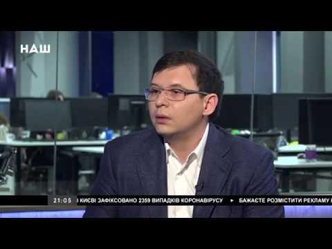 Мураев: Плёнки Порошенко