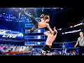 16 times AJ Styles springboarded into action: WWE Fury