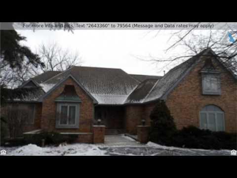Priced at $549,900 - 5818 Carmen Court East, Orchard Lake Village, MI 48324
