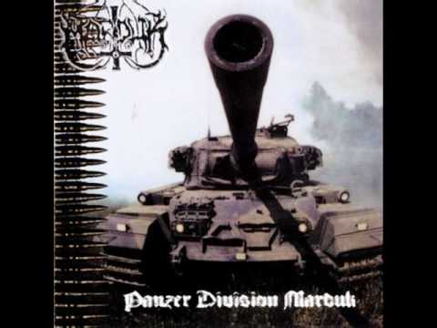 Marduk-Scorched Earth and Beast of Prey