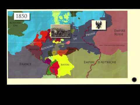 La guerre de 1870 et la commune de Paris