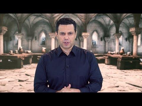 SÉRIE: Como Receber O Espírito Santo Em 21 Dias