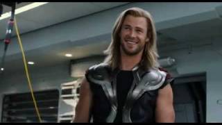 Marvel´s THE AVENGERS (2012) - offizieller zweiter Trailer - deutsch