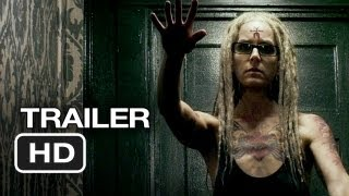 Lords of Salem Official Trailer #2 (2013) - Rob Zombie Movie HD thumbnail