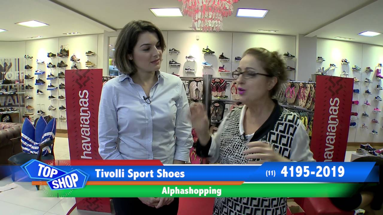 Tivolli Sports Shoes - Alphashopping - YouTube 9317034c1f