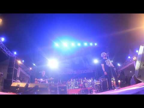 Jamrud - Surti Tejo Live Accoustic at Soundsation Pangkalpinang