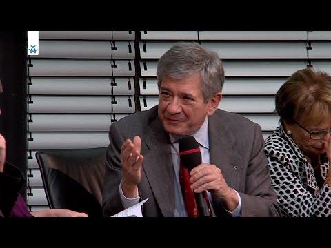 A Soul for Europe Konferenz 2016 - Debatte I