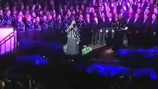 Brooklyn Tabernacle Choir - More Than Enough (God Is Working)