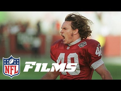 Pat Tillman: 7th Round Pick to All-Pro Safety | Pat Tillman: A Football Life | NFL Films