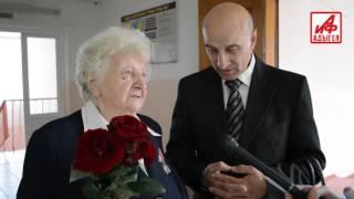 Ветеран войны из Майкопа ждала медаль «За отвагу» более 70 лет