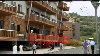 Antriksh Urban Greek, Antriksh Group Dwarka, Property in Dwarka Delhi, Flats in Dwarka Delhi