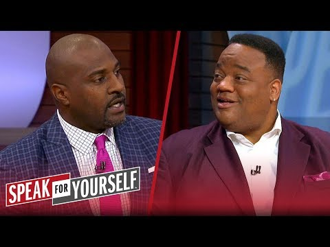 NFL should be a showcase for its talented players, not officiating - Whitlock | SPEAK FOR YOURSELF