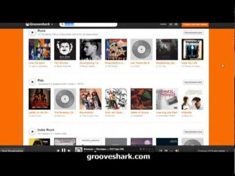 Лучшие сайты для прослушивания музыки