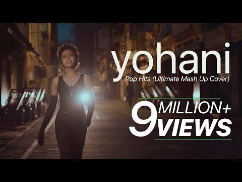 Pop Hits (Ultimate Mash Up Cover) Yohani | Pettah Effect