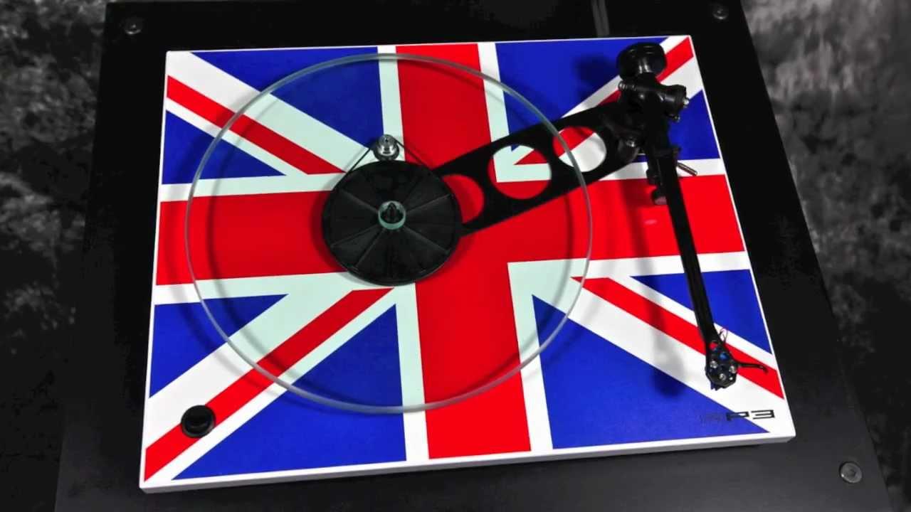 Schoudertas Union Jack : Stereo design rega rp elys turntable quot union jack in hd