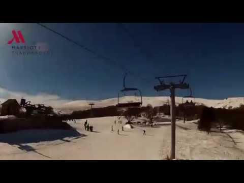 Armenia, Ski Resort Tsaghkadzor | Армения, Горнолыжный курорт Цахкадзор ,