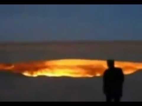 Foto Video Pintu Neraka di Uzbekistan   adibowo com flv