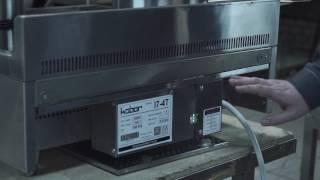 Индукционные плиты KOBOR