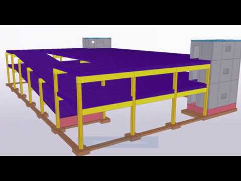 Tekla Structures - Design-to-cost -tool