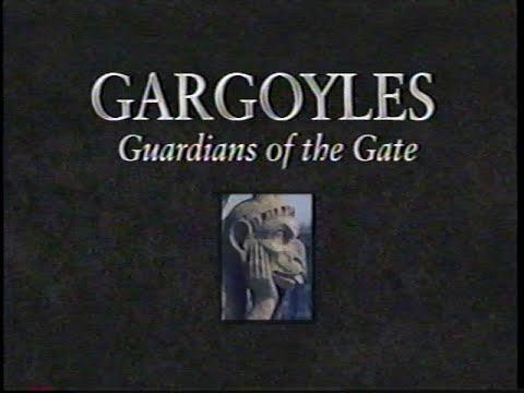 Gargoyles: Guardians of the Gates