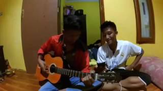 Video Cover Gila Tanpamu (Goliath) download MP3, 3GP, MP4, WEBM, AVI, FLV Agustus 2017