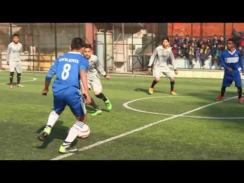 Highlights of Day 8 - 6th The Excelsior Cup 2074 - The Excelsior School