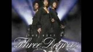 Three Degrees  - Take Good Care Of Yourself