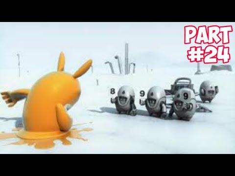De Blob 2 Part #24 The Snow Way Out  