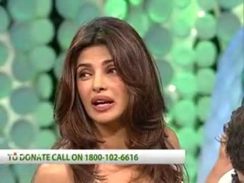 Greenathon 4: Priyanka & Parineeti Dance...