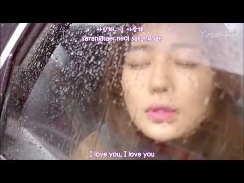 Jung Dong Ha - Look At You (바라보나봐) FMV (I...