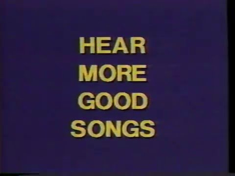 WRKR 100.7 FM - Hit Radio (1984 Milwaukee)