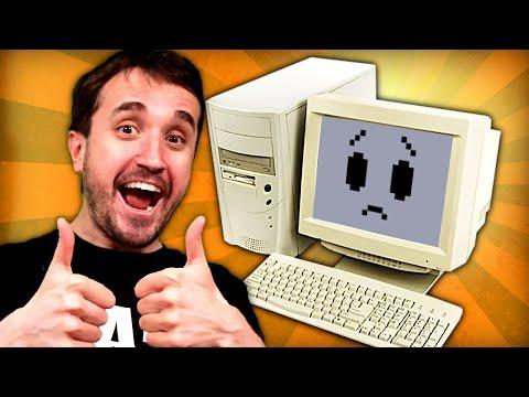 Traga seu PC velho de volta à vida!