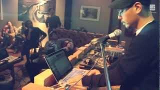 Mitsu the beats&grooveman Spot/DJ Mu-R&Sagaraxx/原雅明 | UGcrapht×neutral position