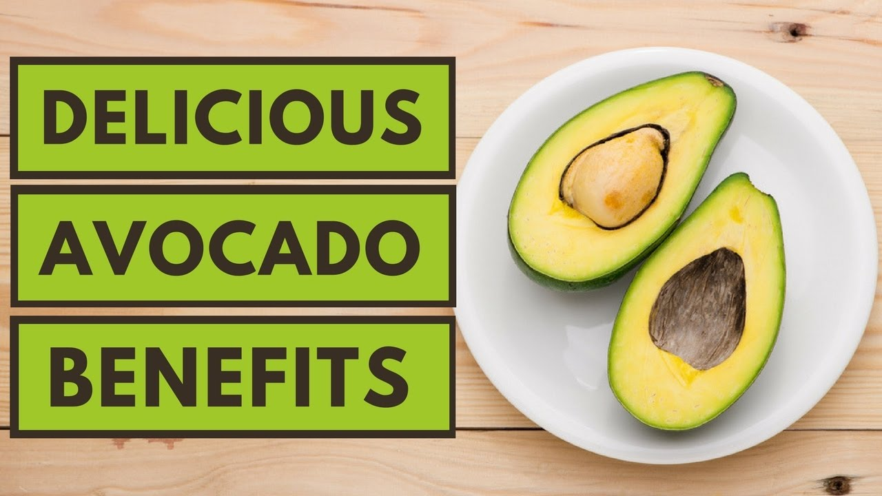 5 Powerful Health Benefits of Avocado (Based on Science)