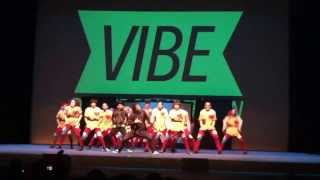 aov 1st place at vibe xix 2014 in los angeles ca academy of villains