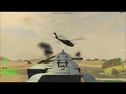 New Campaign #1 - Delta Force Black Hawk Down Custom Mission: Broken Convoy. |