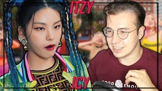 Download lagu Music Critic Reacts to ITZY ICY