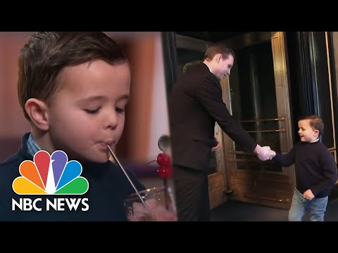 Stories That Made Us Smile | NBC Nightly News