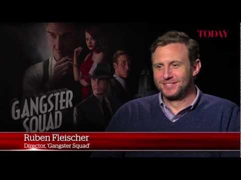 TODAY talks to 'Gangster Squad' Director, Ruben Fleischer