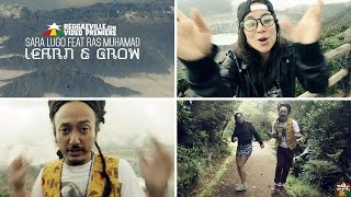 Sara Lugo Feat. Ras Muhamad Learn Grow 2016.mp3