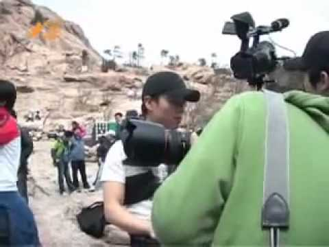YANTV Special - Cùng Kim Bum khám phá Hàn Quốc (P3)