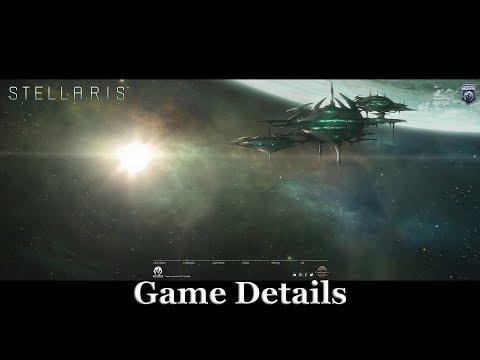 Stellaris - Game Details |