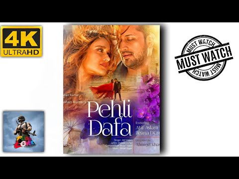 Pehli Dafa Ringtone Atif Aslam Latest 2017 Hindi Ringtone