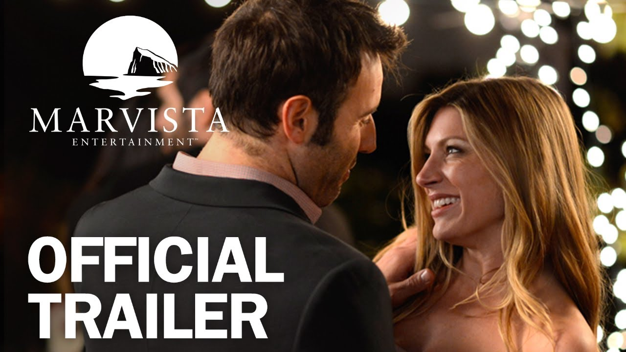 Married By Christmas.Married By Christmas Official Trailer Marvista Entertainment