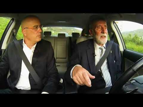 Esta semana conocemos 'De Cerca' a Antonio López Bonillo   Mírame TV Canarias