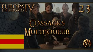 [FR] EU4 Multi Cossacks : I
