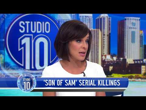 Inside The Mind Of A Serial Killer | Studio 10