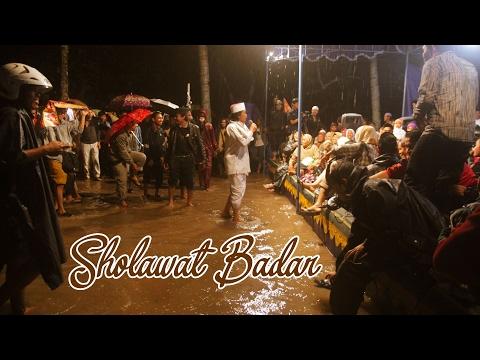Cak Nun KiaiKanjeng - Sholawat Badar