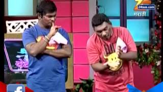 ZEE24TAAS : Chala Hawa Yeu dya 5th February 2015