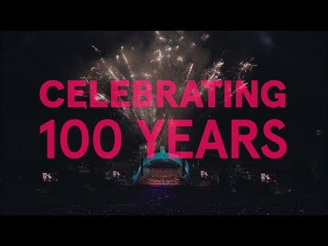 Happy 100th Birthday To The Los Angeles Philharmonic!